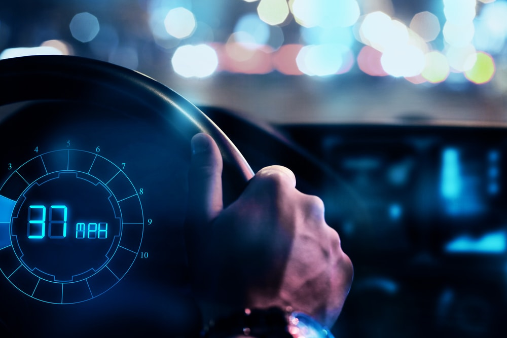 Automotive Content Writer Sample