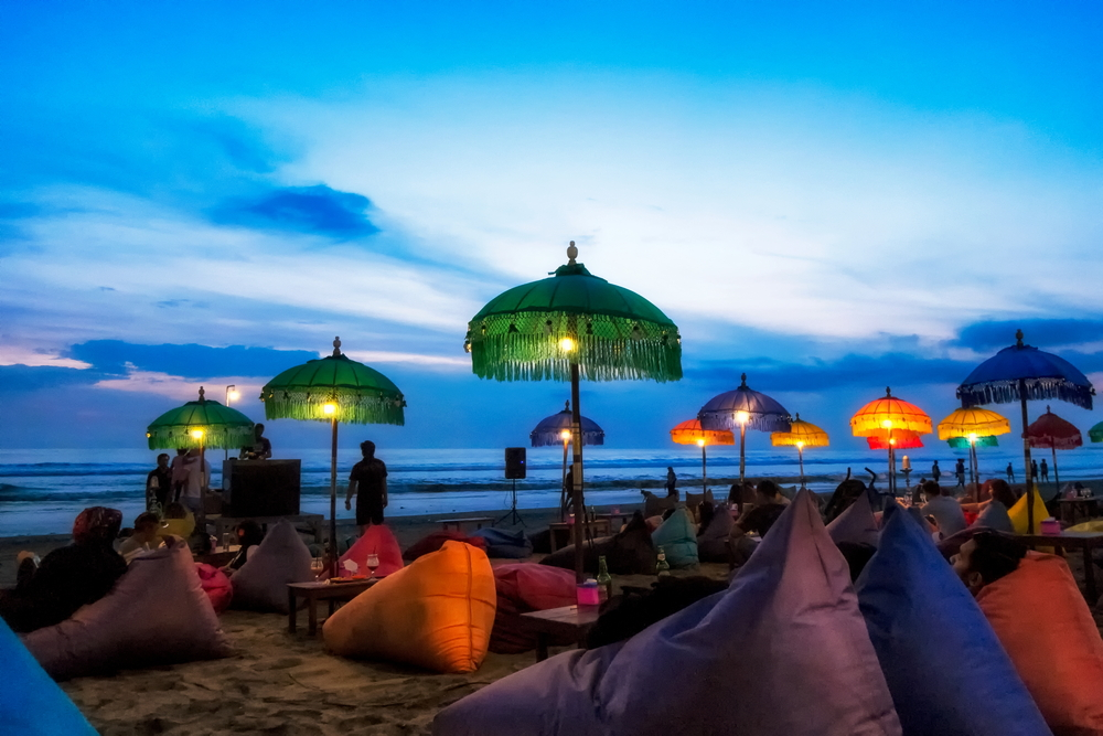 Bali for the Beach Lover