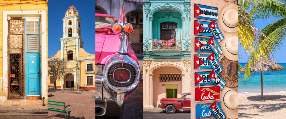 Cuba for the Vintage Enthusiast