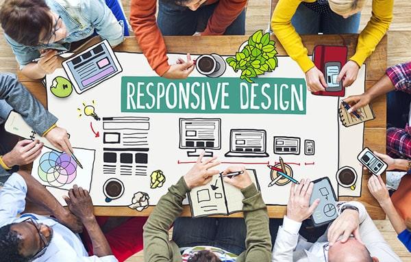 Responsive Web Design-min